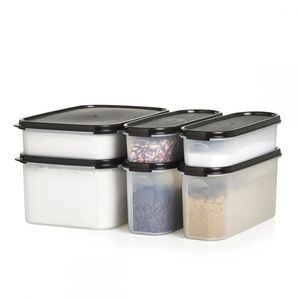 Tupperware modular mates baking center